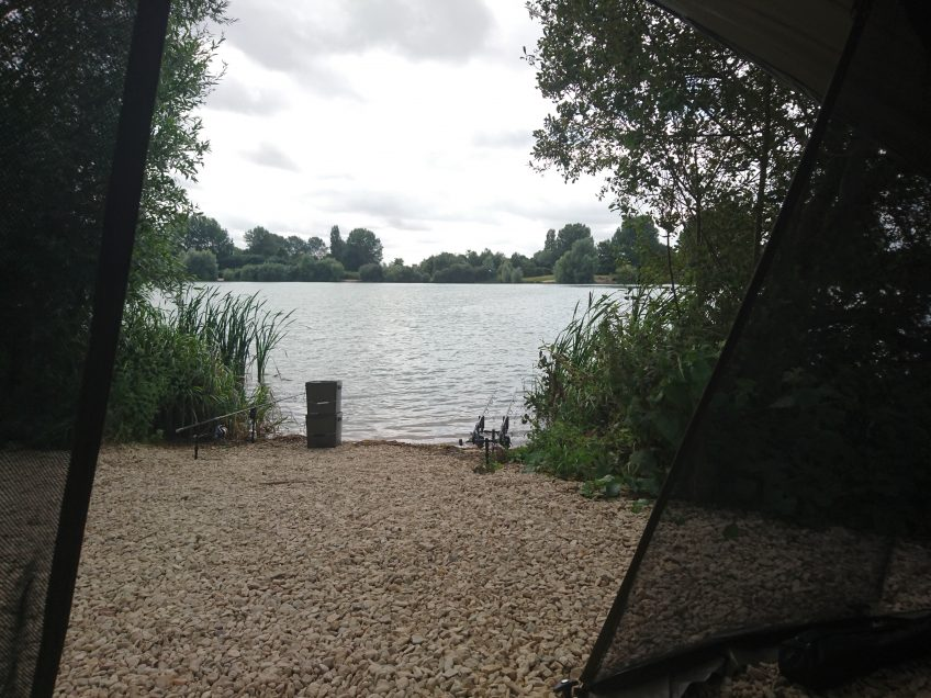 5 Things not to do when Carp Fishing
