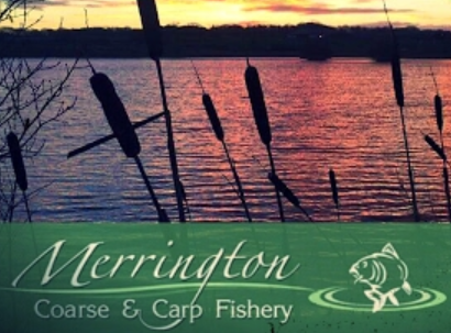 Merrington-Carp-Fishery